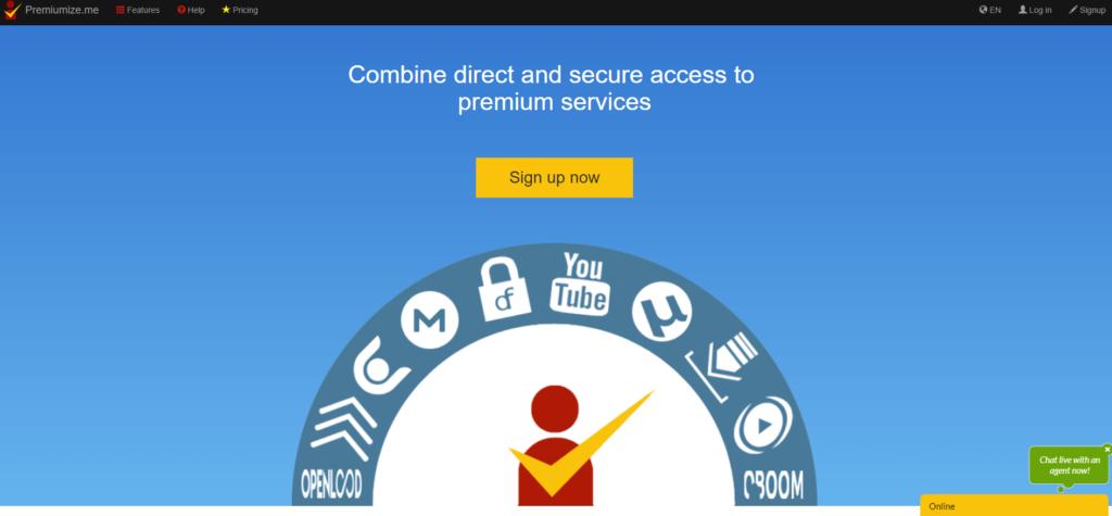 Premiumize Preview